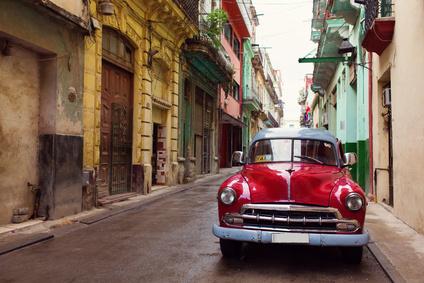 News Brief: Update on Cuba Travel