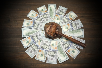 News Brief: Health Care Industry Runs Up $2.5 Billion in False Claims Act Collections