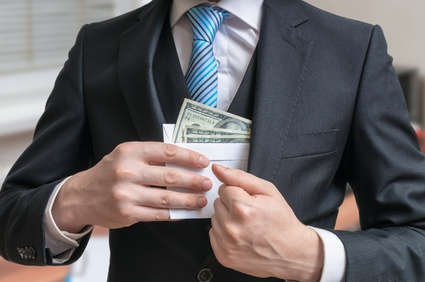 Article of the Week: Physicians Falling Victim to Bribery