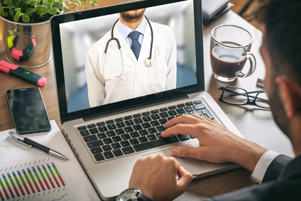 A New Trend In Telemedicine: The Power To Prescribe