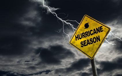 Hurricanes & HIPAA – Limited Waivers During Declared Emergencies