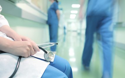 Nurse Lawfully Terminated for HIPAA Violation