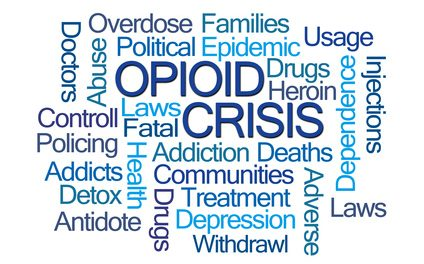 Proposed Bill Would Prioritize SAMHSA Funding Based On Opioid Epidemic