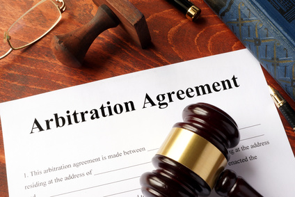 Supreme Court Sides With Employer On Arbitration Clause Case