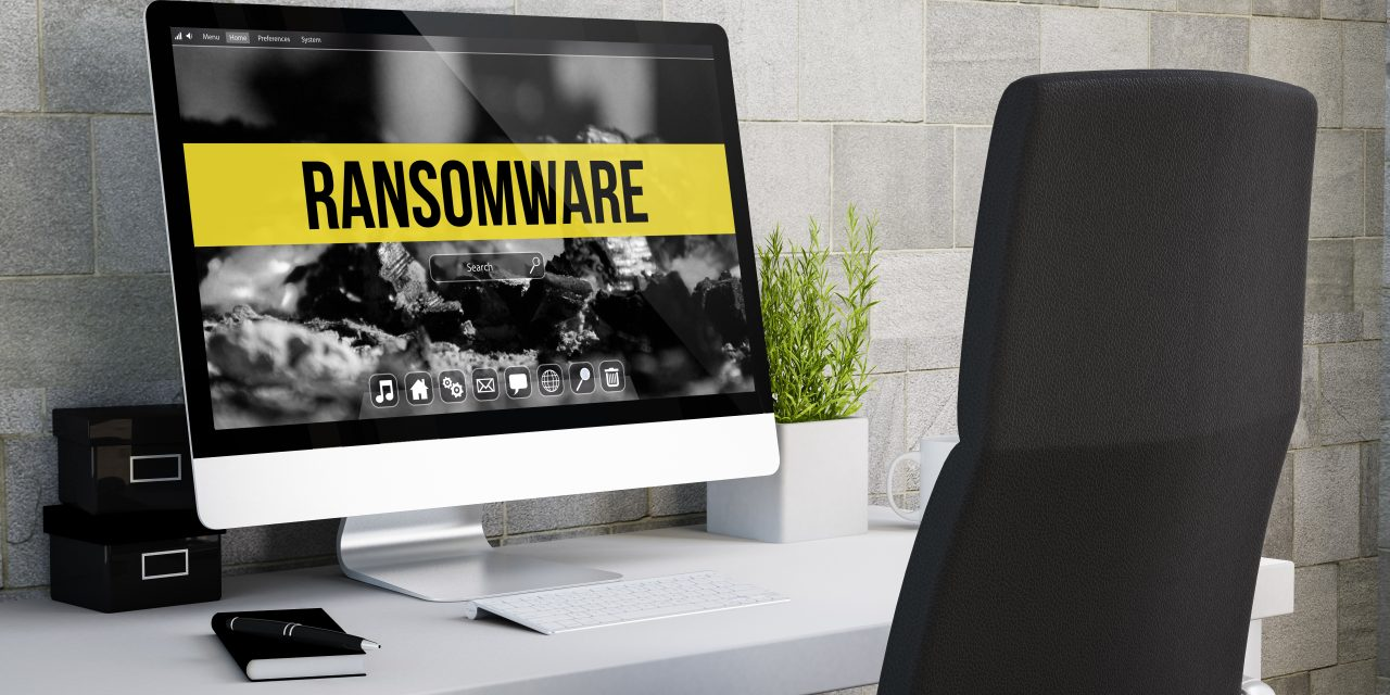 """Two Charged In Massive Ransomware """"Extortion Plot"""""""