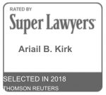 Super Lawyers Ariail