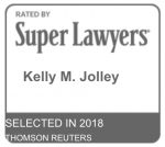 Super Lawyers Kelly